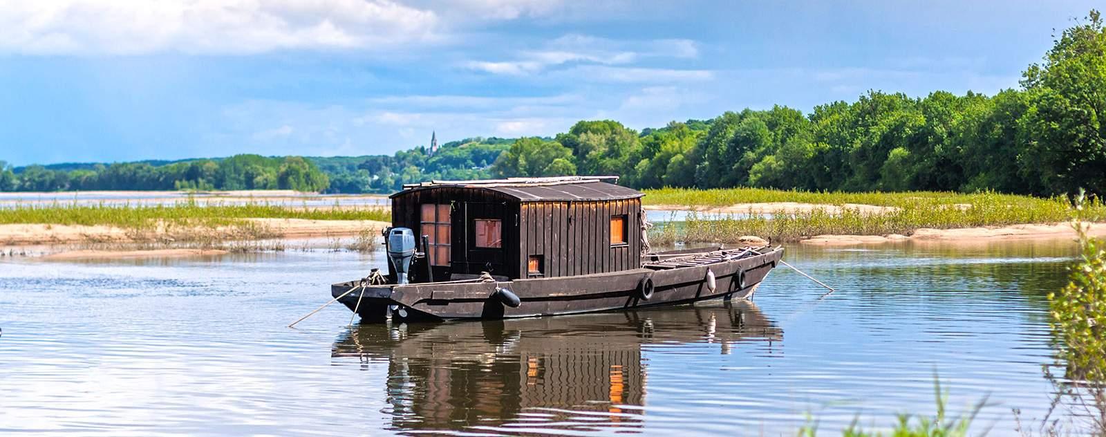 barque loire