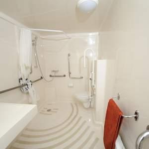 salle bain pmr