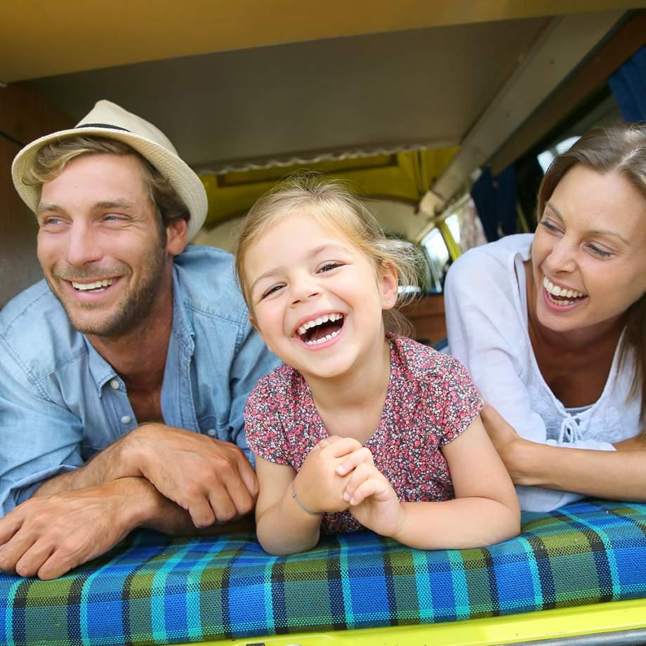 sejour famille