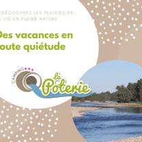 Camping  Tours  Château de la Loire  2 (Copier)
