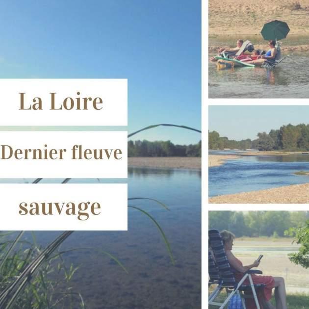 Camping  loire  Amboise (Copier)